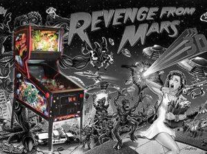 Revenge of Mars